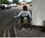 wheelchair user voucher scheme